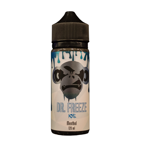 Dr Freeze Ice E-liquid