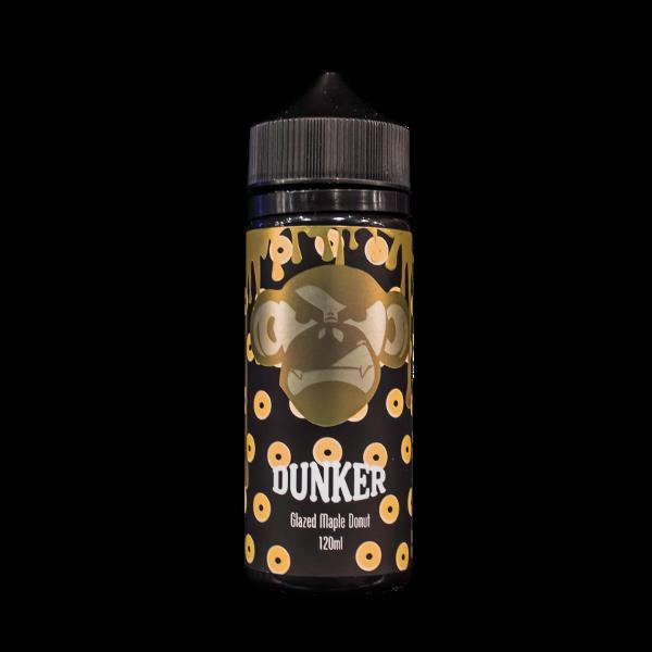 Dunker E-liquid
