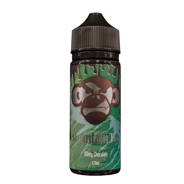 Mountain Top E-liquid